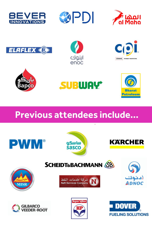 PetroForum MENA 2019